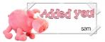 added u