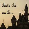 thats the castle