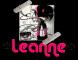 emo girl leanne
