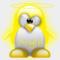 angie penguin