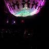 Trance concert