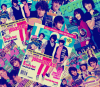 Jonas Brothers Magazines