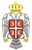 Serbia-coat of arms