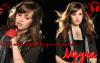 Demi Lovato - Get Back - Names - Mayra