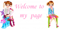 Welcome Dollies