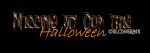 Halloween Cop