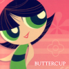 buttercub powe puff girls