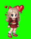 Red gaiaonline avatar
