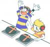 Ness and Lucas DJ