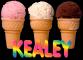 Kealey