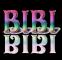 bibi rainbow