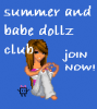Babe dollz and summer lovers club