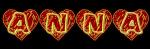 heart --- Anna