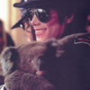 Micheal jackson ♥
