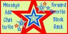 Red & Blus Starz