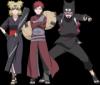 Team Baki