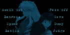 Inuyasha & Kagome Contact Table