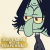 snapeward