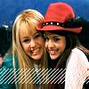 Hannah and Mikayla(mileya nd selena)