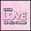 yer love