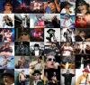 Kid Rock Photo Collage